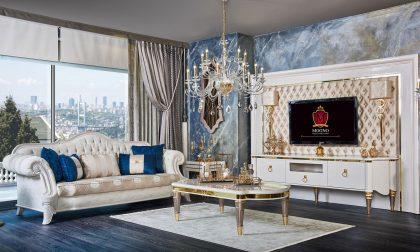 Luxury Living Room Sets Sofa, Luxury Living Room Set